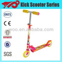 CE kick scooter handle bars