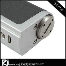 sx 350 mini box mod alibaba express temperature control SX MINI M Class vapor kit SX350J SX MINI
