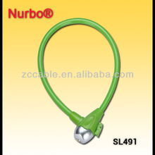 SL491 new Security bicycle locks with mounting bracket select bike lock electronic bike lock