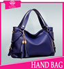 Top! Fashion Zipper pouch brown Leather/PU Handbag,Shoulder Women tote bag, Designer lady 2015 women handbags from China