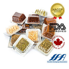 Custom Lidding - High Quality Canadian Manufacturer