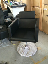 antique styled salon styling chairs/hair salon equipment/used barber chairs for sale