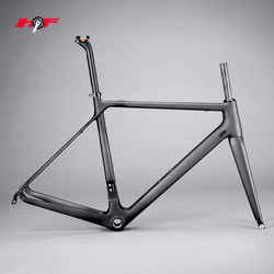 T1000+T800 SUPER LIGHT bike frame!!! Road bicycle FM069 frame
