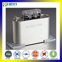 1 kvar power capacitor three phase 440V 50HZ
