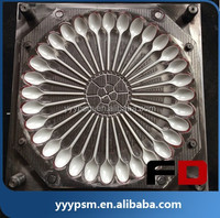 Super Quality injection plastic mold,plastic injection mould