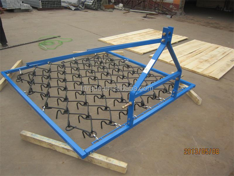 Drag Harrow Frames : Wholesale point lift with  multi action drag