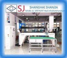 polyurethane foam sealing machine