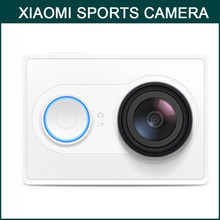 In Stock Xiaomi Yi Camera 1080p Bluetooth WIFI Mini Xiaomi Yi Sports Camera
