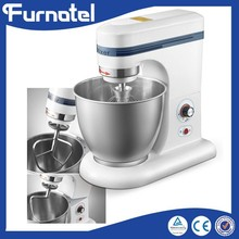 Heavy duty food processing machinery bread bakery commercial dough mixer