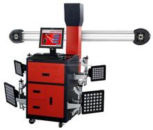 High quality dynamic balancing machine BC-G6 3d wheel alignment and balancing machine