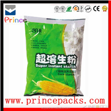 Laminated Material corn starch bag for wholesales
