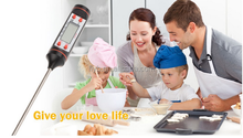 FOOD COOKING DIGITAL THERMOMETER pen type meat TP-101 food digital thermometer with probe