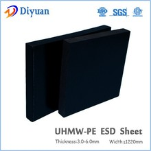 Pe 1000 Static sheet plastic manufacturers