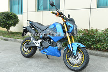 New Chinese Motocycle Sale 125cc Engine EPA /DOT