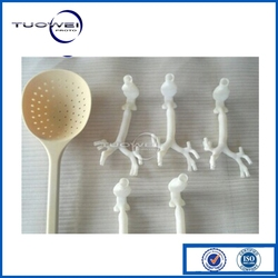 Cheap Soup Spoon and Ladle Rapid Prototypes by 3D printing
