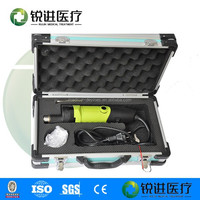 Top sale 2014 orthopedic durable hand tool electric plaster cutting saw,ortho / neuro / spine instruments and tools