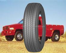 New brand EU formula passenger car tire ST235/80 R16