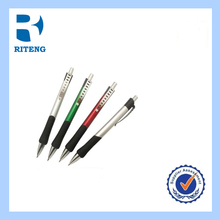 advertising plastic cheap poster promotion roller pull out pen