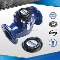 water meter covers LXR-50~200(Class C) digital water level meter