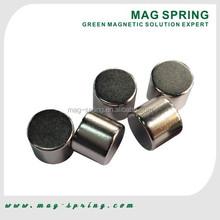 Generator Magnets from Strong Cylinder Neodymium Magnet N38SH/N42UH/N52/N54/N50