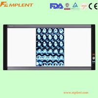 FDA CE approved super slim Medical film viewer