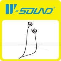Stereo Bluetooth In Ear Headphone Bluetooth Earphone Earbud for iPhone iPod Samsung PC