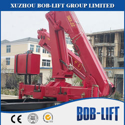 Small Hydraulic Cylinder for Crane Sales