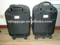 compass luggage trolley bag skd