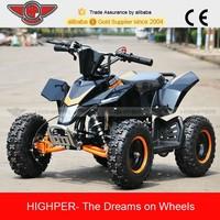 Chinese ATV Brands (ATV-8)