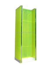 Retailers General Floor Cell Phone Accessory Display Stand
