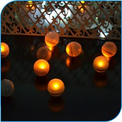 Wedding Decoration Battery Operated Small Led Berries Waterproof Fairy Lights