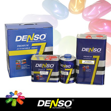 Degreaser D360 for removing wax and silicon with degreaser