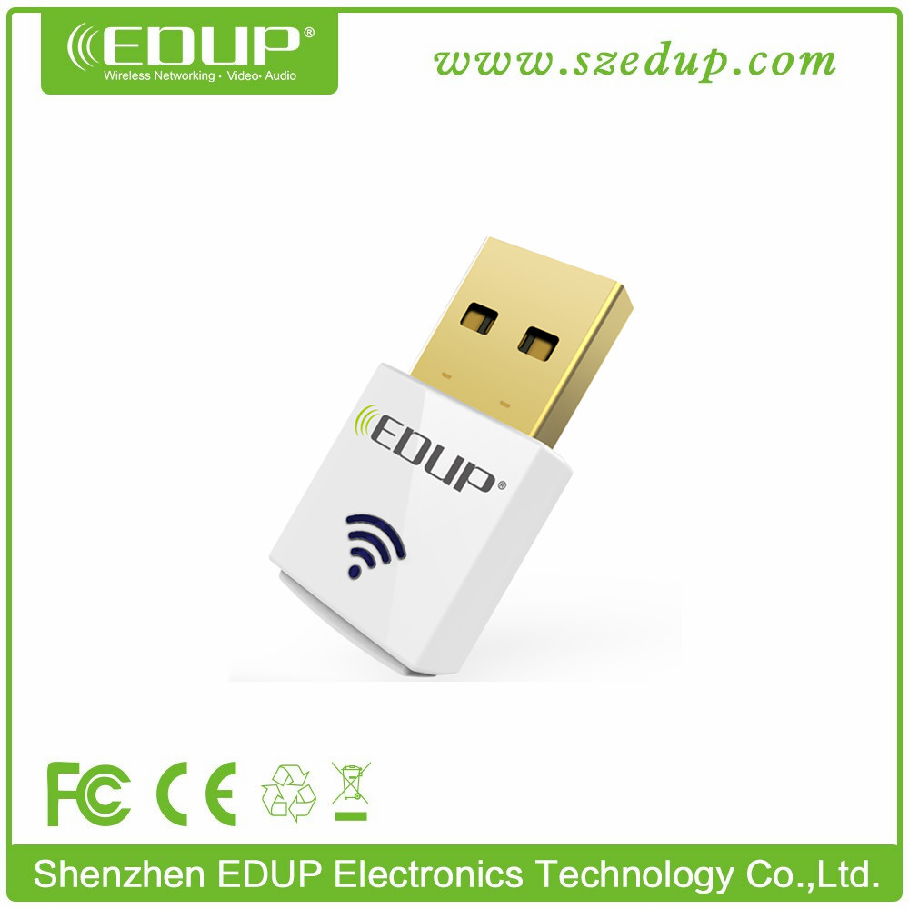 AC600 Mini 5GHz & 2.4GHz Dual Band Micro USB Wifi Adapter Wireless Adapter -5.jpg