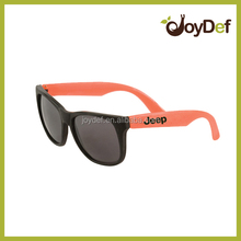 2015 Orange color cheapest PP wayfarer sunglasses