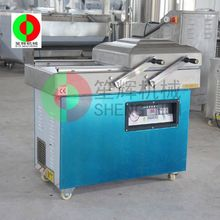 Professional and affordable packing machine chicken cube dzq-400