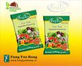 10g sabor vegetal condimento en polvo