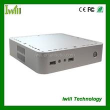 Home theater S197-H47 mini desktop computer case