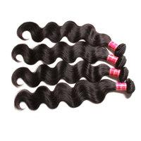 Top Sell Artificial Cuticle Full Bottom Raw African Hair Braid