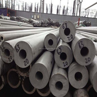 High Quality SUS 330 Stainless Steel Pipe Manufacturer