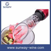 Perfect Pour Wine Pourer