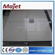 Data Center network raised floor HPL/PVC covering material