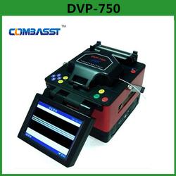 Best Price Fusion Splicer DVP-750 Optical Fiber Fusion Splicing Machine