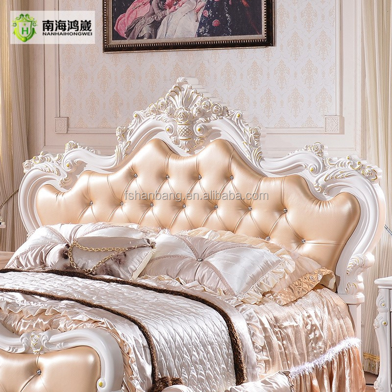 moderne schlafzimmer möbel geschnitzt royal home holz wohnzimmer ... - Moderne Schlafzimmermobel
