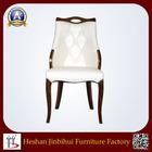 Venda quente de luxo mobília do hotel clássico cadeira de madeira