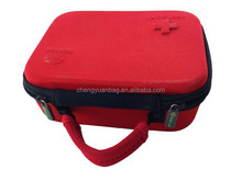 New style hospital hard first aid kit can be fixed on the wall