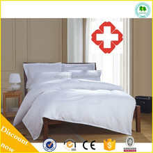 Hospital ward bedding for patient