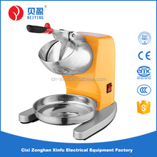 New developed double blades ice crusher