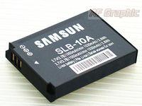 Аккумулятор None B1 Pack slb/10a 1050mAh Samsung EX2F HZ10W HZ15W SL620 SL720 WB150 WB150f WB550 WB700 WB750 WB850F SLB-10A