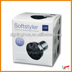 Customized Corrugated Packing Box for Hair Dryer Cover
