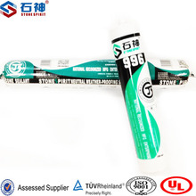 High quality silicone sealant gel for building